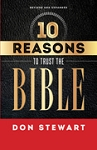 10 Reasons To Trust The Bible