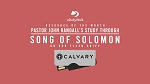 The Book Of Song of Solomon 8GB