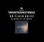In-Depth Genesis Commentary - MP3- On Reusable USB Flash Drive