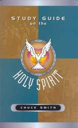 Study Guide on the Holy Spirit