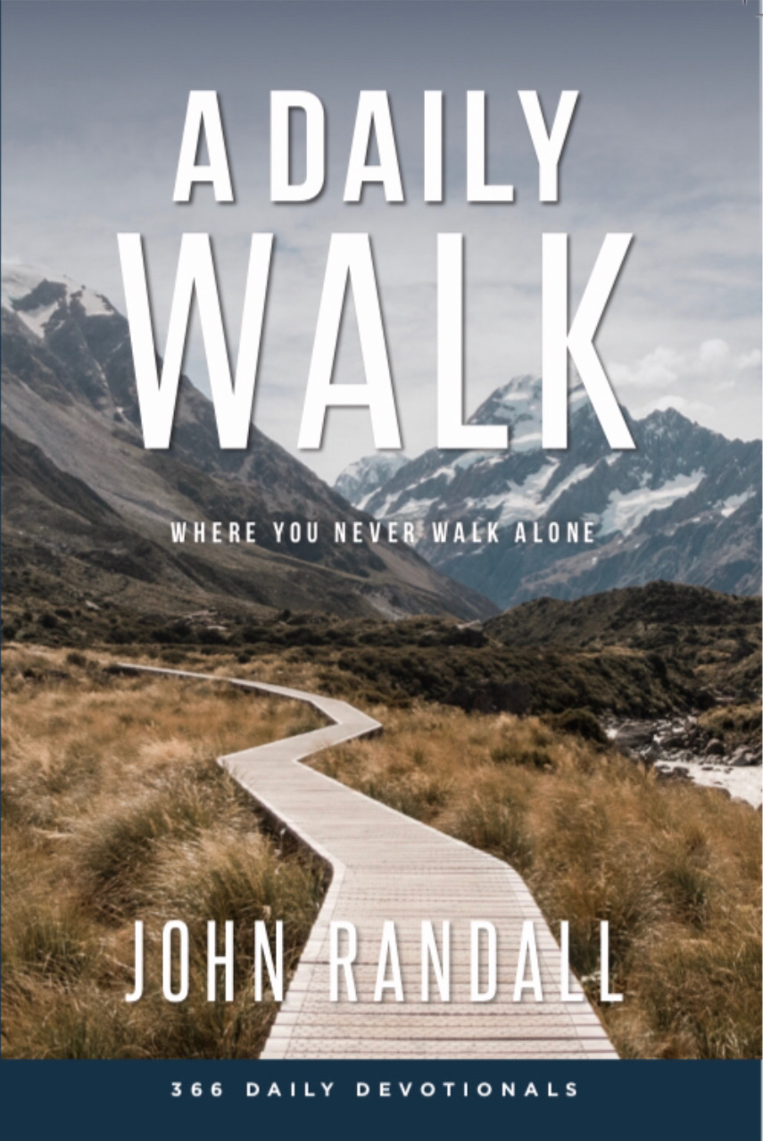 A Daily Walk 366 Day Devotional