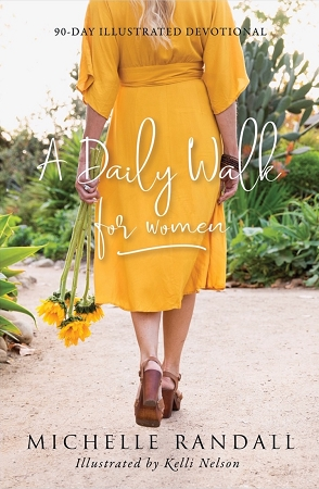A DAILY WALK FOR WOMEN - 90 DAY DEVOTIONAL